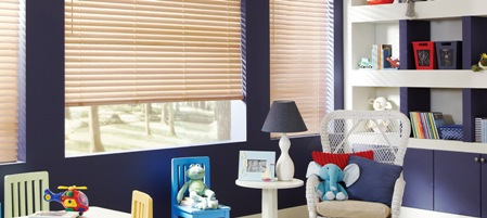 Call blind magic for horizontal mini blinds in North Highlands, CA