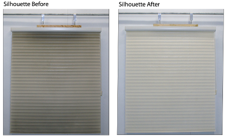 Call Blind Magic for top quality ultrasonic blind cleaning in North Highlands, CA
