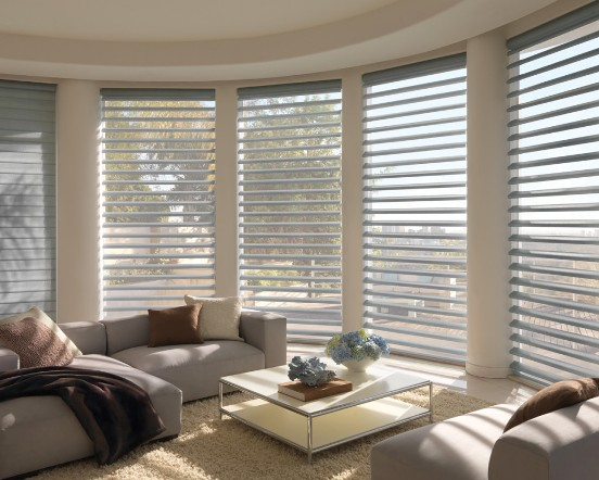 Call Blind Magic for top quality window blinds installation in North Highlands, CA
